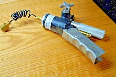 Ametek T-750 Pneumatic Vacuum Calibration Pump Portable Tester