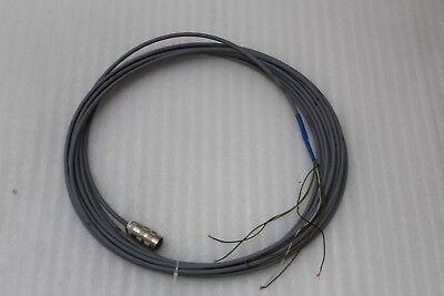 LiYCY Steuerleitung 5x0,25mm² Kabel IEC 60332-1-2 Länge ca. 9 m NEU