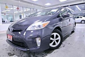 2012 Toyota Prius PRIUS ,NON SMOKER, FULL SERVICE RECORDS