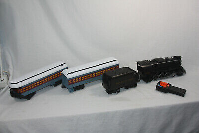 Lionel The Polar Express Ready To Play Set #711795 Christmas Train
