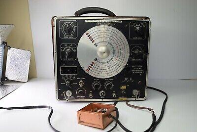 Vintage Precision Apparatus Co Series E-400 Sweep Generator