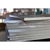 "A36 Steel plate 3/8 thick 6"" x 12"""