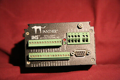 Ims Panther Le2 High Performance Microstepping System
