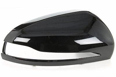 LHD Rechts Weiße Spiegelkappe LED Blinker Für Mercedes W205 W213 W222 X253 C217