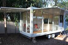 Mobile Cabin Container Studio Tiny House Relocatable Building Tanah Merah Logan Area Preview