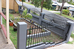 Customised fences & gates Brisbane City Brisbane North West Preview