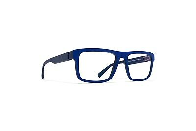 MYKITA MYLON SKIP Col.333 Navy BlueInternational Blue 55mm Brille, Fassung NEU