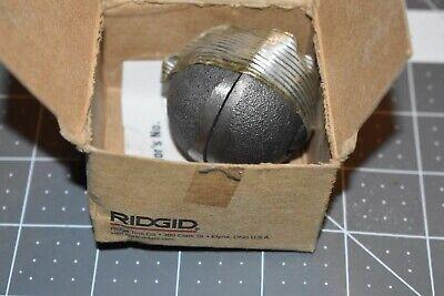 New Ridgid 89760 Roller Ball For Model E-2740e-2741e-2742e-2743 Sewer Tape 3