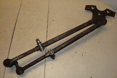 Massey Ferguson 1155 Tractor Steering Tie Rods Center Mount