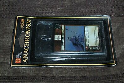 gioco di carte ANACHRONISM - CANUTE THE GREAT