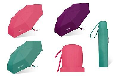 Super Mini Manual Compact Umbrella Waterproof Windproof Travel Portable Small 42 - Mini Umbrellas