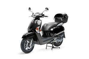 NEW Kymco Like 125, 3 YEARS WARRANTY, 12 MONTHS REGISTRATION Homebush Strathfield Area Preview