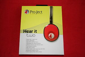Project HEAR IT 2 - <span itemprop='availableAtOrFrom'>Österreich, Österreich</span> - Project HEAR IT 2 - Österreich, Österreich