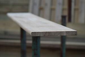 Solid Oak window board