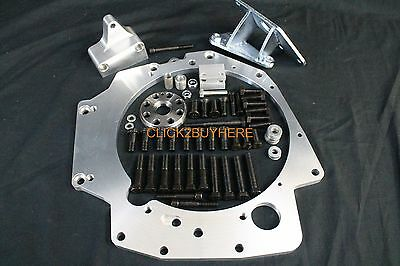 PLM H2B Adapter Kit H22 B Series Transmission Honda Civic 96-00 EK H22A F20B KIT, used for sale  Shipping to Canada