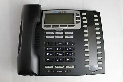Lot 10 Allworx 9224p Voip Business Office Phones No Stands
