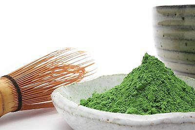 PURE STARTER MATCHA GREEN TEA POWDER 100% NATURAL 1 LB 16 OZ
