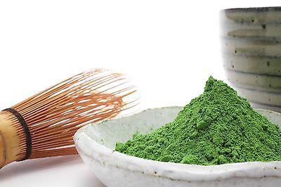 Untainted STARTER MATCHA GREEN TEA POWDER 100% NATURAL 1 LB 16 OZ