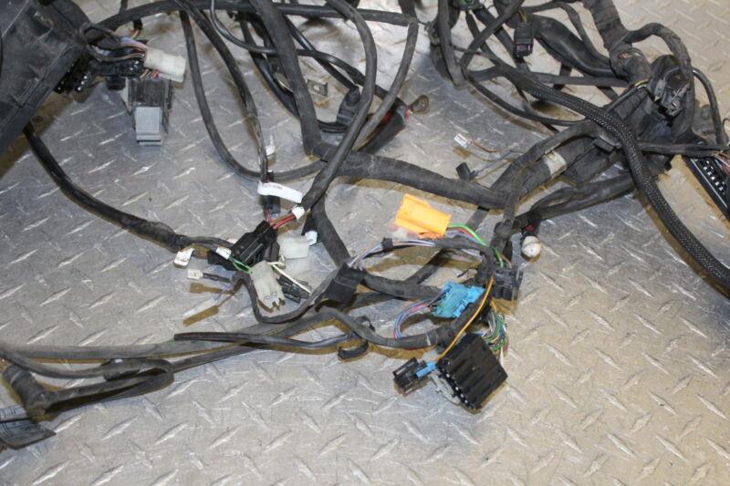 2002 bmw r1150rt p r1150rt police main engine wiring harness motor rh ebay com 2002 bmw x5 trailer wiring harness 1976 bmw 2002 wiring harness