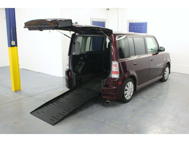 2005 Scion xB  For Sale