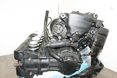 01 TRIUMPH TROPHY Engine Motor Transmission