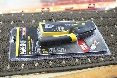 Klein Tools Pass-thru Modular Crimper Vdv226-110 Sealed