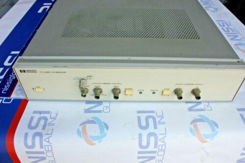 HP TT/4 DQPSK I/Q MODULATOR