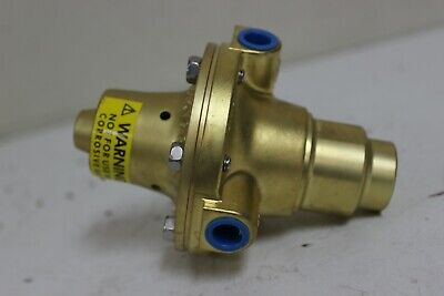 Victor Meco P Series High Pressure Specialty Gas Single Stage Regulator 14