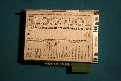 Logosol Ls-173e4-1210 - Acdc Intelligent Servo Drive