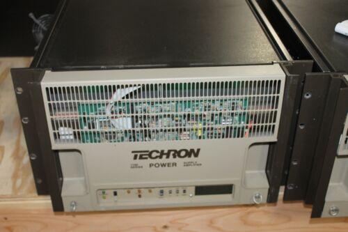 Working Techron 7700 Power Supply Amplifier