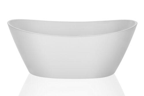 """Luxury 67"""" Bathroom Freestanding Bathtub Soaking SPA Free Standing Tub FT1518"""