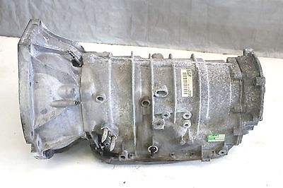 05 CADILLAC STS 46L AWD ALL WHEEL DRIVE AUTOMATIC TRANSMISSION 1636085 96025235