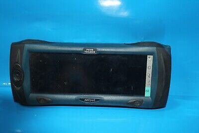 Psion Teklogix Netpad 5520 Mobile Comp- Please Read No Charger No Pain