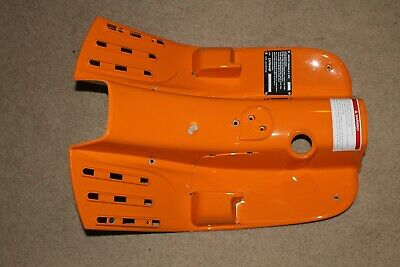 2009 - 2014 Vespa Piaggio S150 Front Upper Knee Guard Panel Cover
