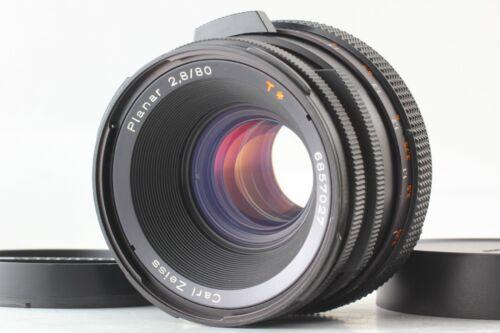 【Near MINT】 Hasselblad Carl Zeiss Planar T* CF 80mm f/2.8 Lens from JAPAN