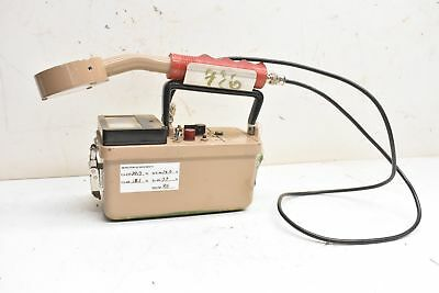 Ludlum Model 2a Geiger Counter