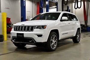 2018 Jeep Grand Cherokee STERLING * V8 * TOIT * HITCH * CRUISE A