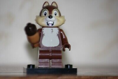 Lego Disney Series 2 Minifigures CHIP 71024 NEW