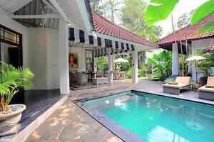 Bali Central Seminyak Villa Special $335/night for 8 people Melbourne CBD Melbourne City Preview