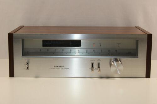 VTG Pioneer TX-6800 AM/FM Tuner - GUARANTEED! NICE!