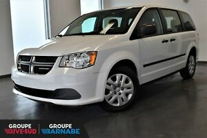 Dodge Grand Caravan Ensemble Valeur plus