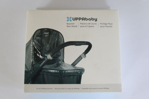 NWB Uppa Baby Stroller Bassinet Rain Shield Cover
