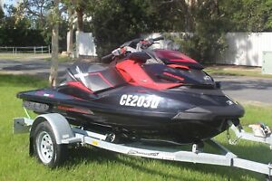 2014 Sea Doo RXP-260-RS Ormeau Gold Coast North Preview