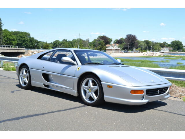 Image 1 of Ferrari: 355 BERLINETTA…