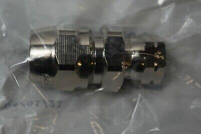 Pack Of 5 Binks 72-2008 14 Swivel Connector X 38 Ergo Flex Hose Connect