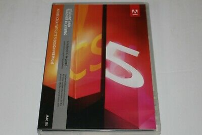 Adobe Creative Suite 5 Design Standard - Student and Teacher Edition (Retail)...