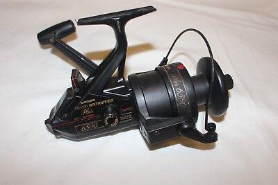 Shimano TLD 15 Levier Drag fishing reel