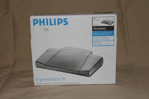 Philips LFH2320 Foot Control