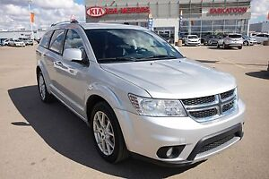 2011 Dodge Journey R/T PST paid! Bluetooth, Memory seats, A/C