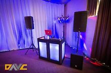 DNC ENTERTAINMENT -Event Hire & Management Adelaide CBD Adelaide City Preview
